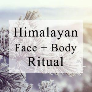 Aromasoul Body Ritual   + 2 Free Gifts Church Street