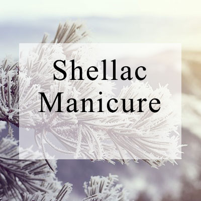 Shellac Manicure + 2 Free Gifts Church Street