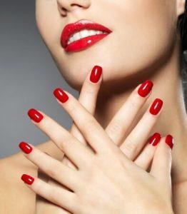 nail salon stoke newington