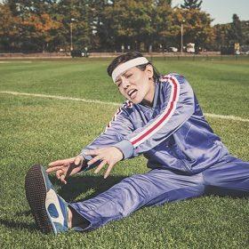 Health Fitness Injury Regime Sports Strain Sprain N16 Holistic Health London Stoke Newington