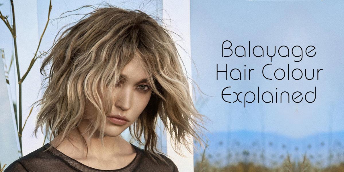 balayage hair colour salons stoke newington