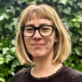 SH Michelle McKenzie