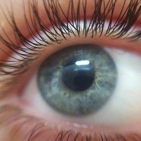 SH Beauty eyelash lift