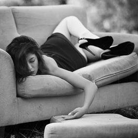 SH Health couch sleeper