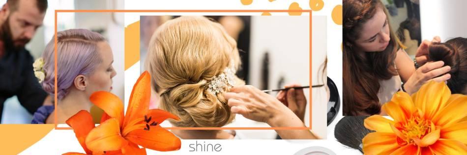 Shine Wedding Hair Salons Stoke Newington