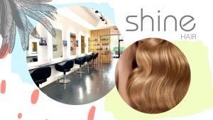SH Hair Banner
