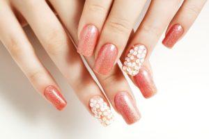 nails salon north London
