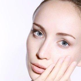 SH Beauty Natural Face
