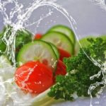 SH Fresh salad
