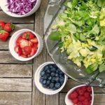SH Healthy food