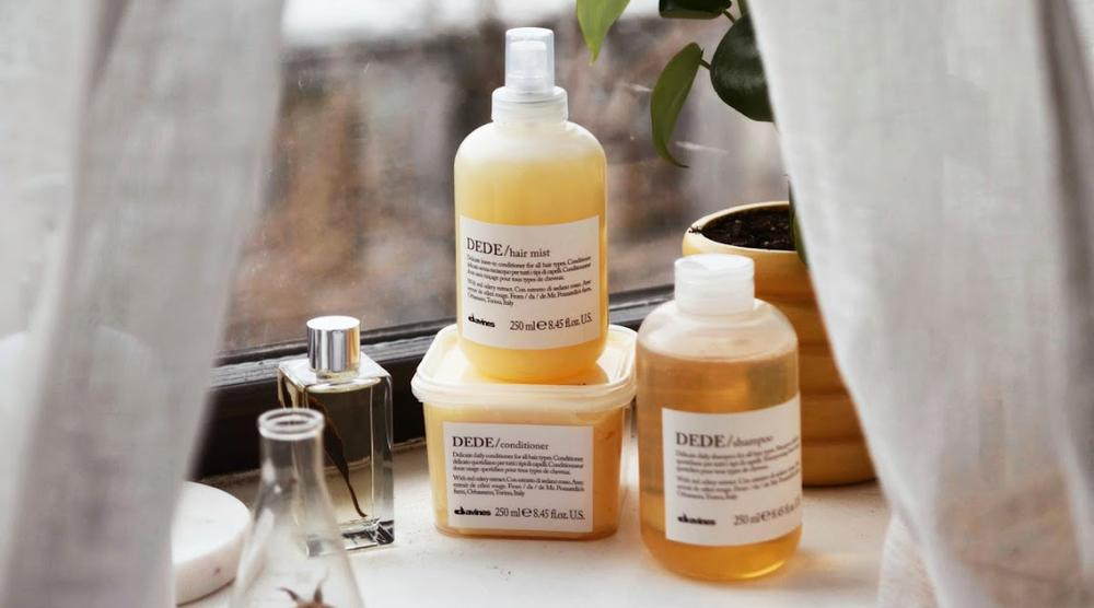 Davines Cruelty Free Hair Colour Top North London Salons