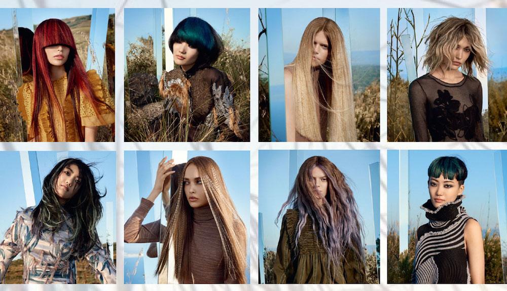 Top Hair Colour Salon North London Cruelty Free
