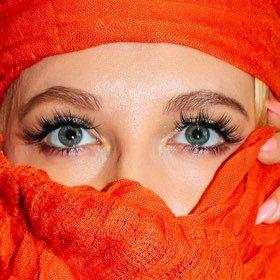 Sh Beauty Eyelash extensions