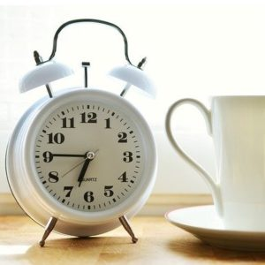SH Health Clock
