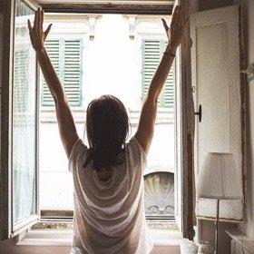 SH Health Morning Stretch