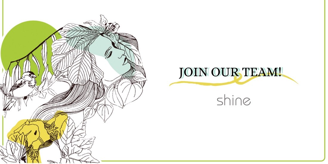 SH Join Our Team Banner