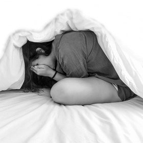 SH health anxiety insomnia