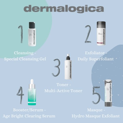 SH Beauty Mascne Derma