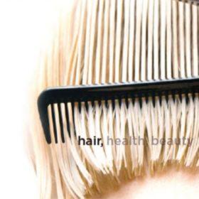 SH Hair FB promo
