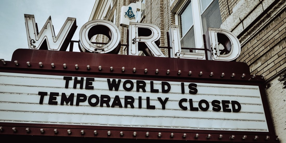 SH Life C World closed