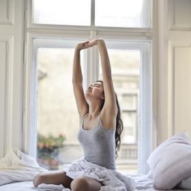 SH Health Stretch