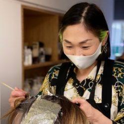 SH Hair Chiaki