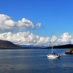 SH Health Scottish sea