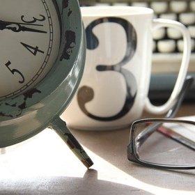 SH health time desk monotony