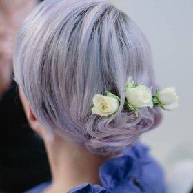 SH Hair bride Amy
