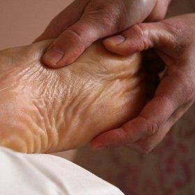 SH Health Physio foot