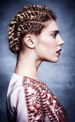 Haircut & Style at Shine Hair Salons in Stoke Newington